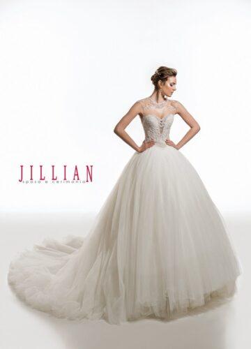 Jillian Sposa