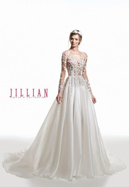 Jillian-Sposa-futura