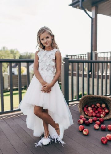 Children's Dresses
